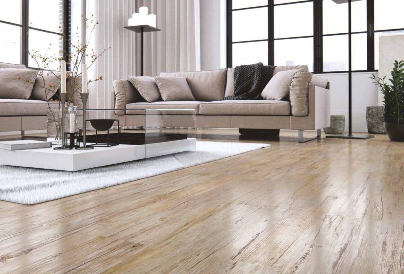 Vinil je kvalitetna talna obloga za vaš dom