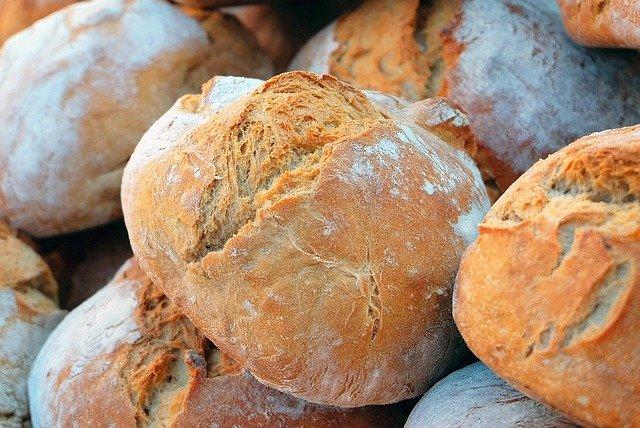 Zdrav kruh ki ne redi